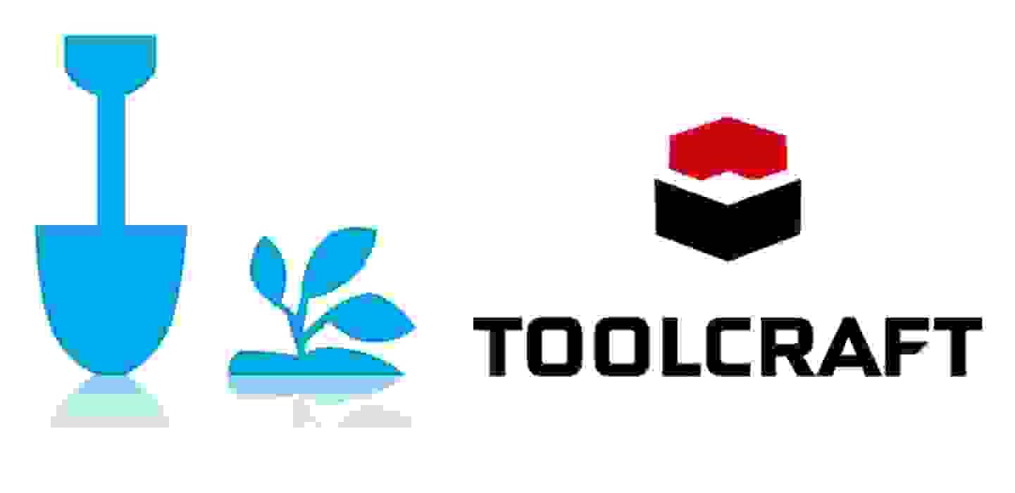 Gartenprojekte mit Toolcraft