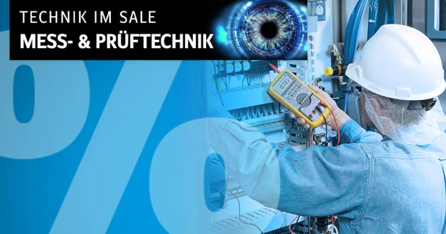 % SALE - Professionell messen mit besten Geräten zu besten Preisen - Jetzt entdecken »