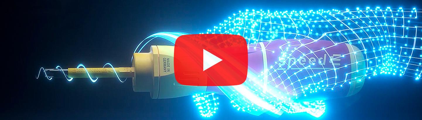 Video speedE