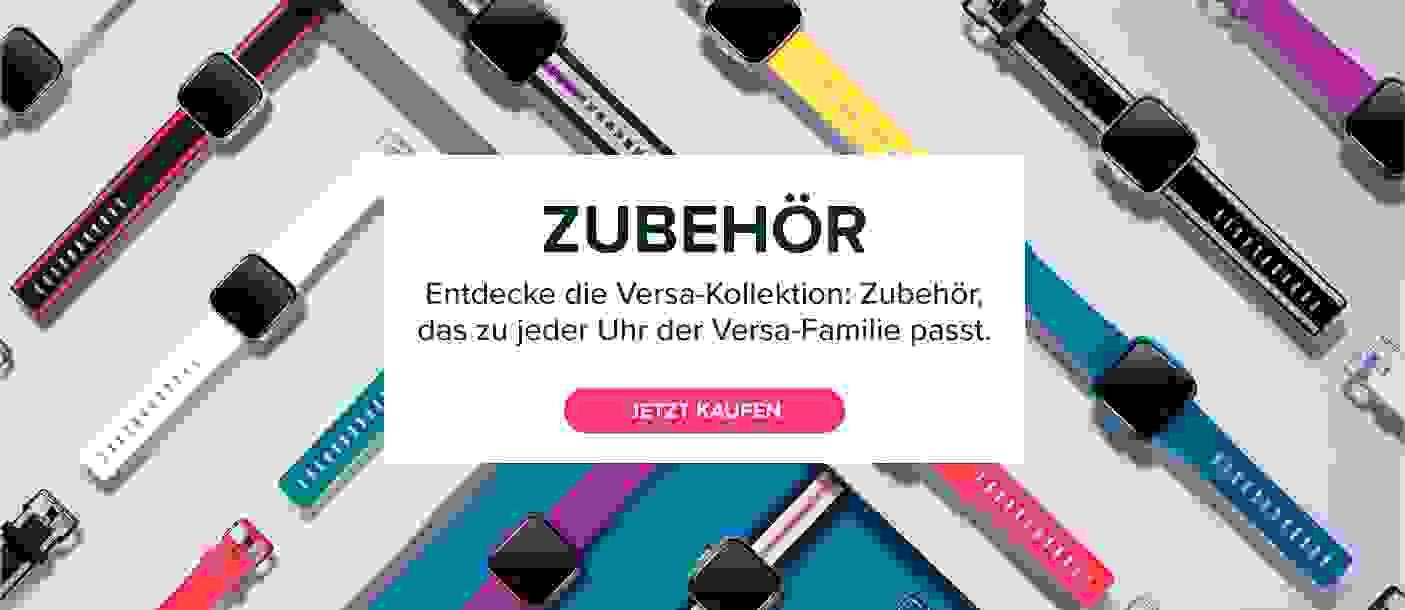 Fitbit Versa Lite Zubehör