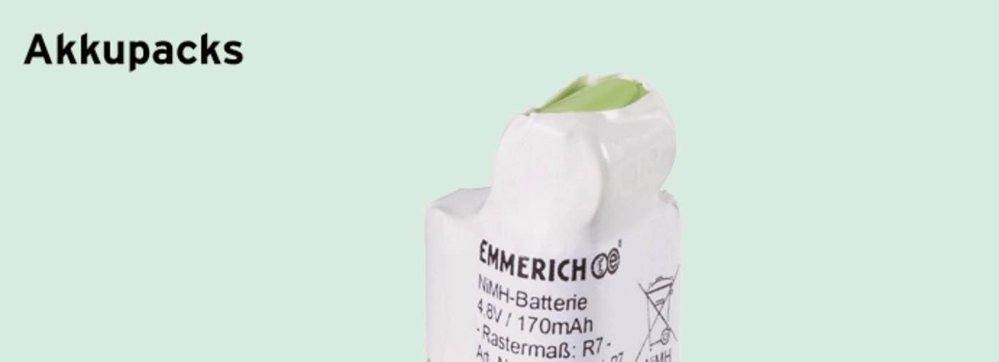 Emmerich Akkupacks