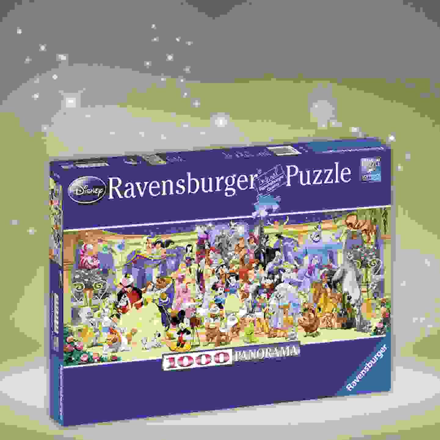 Ravensburger - Disney »