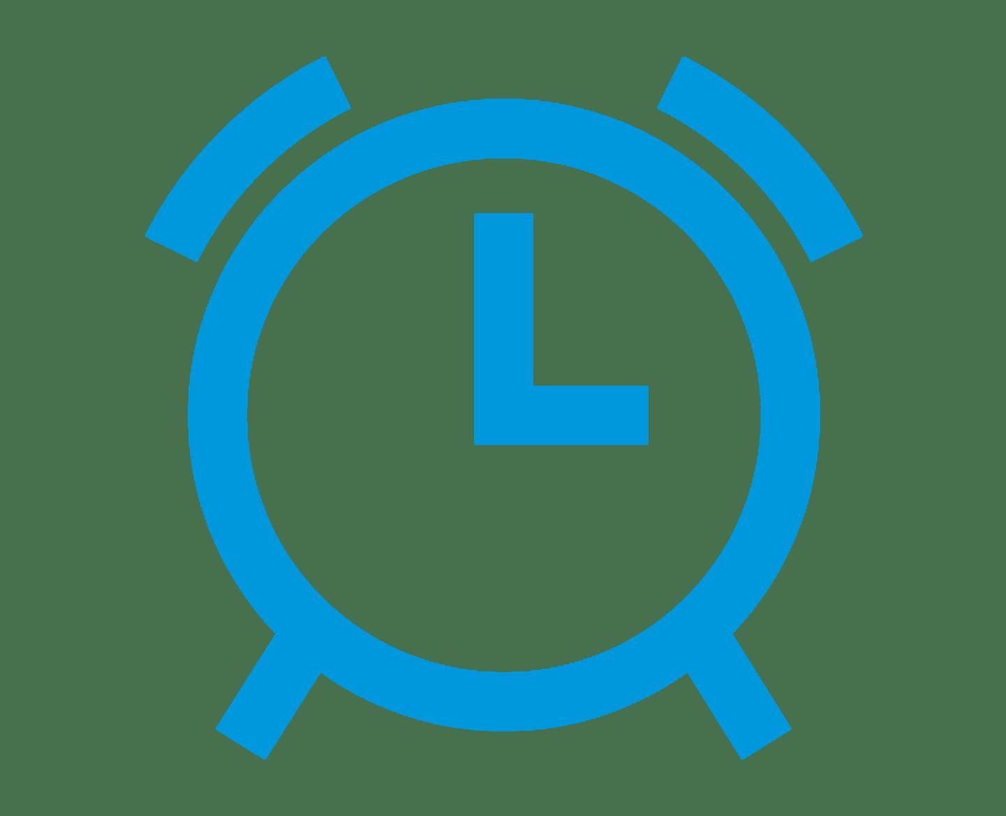 Zeitumstellung - Funkwecker