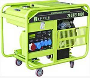 emergency power generator