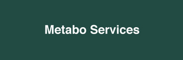 Metabo Services