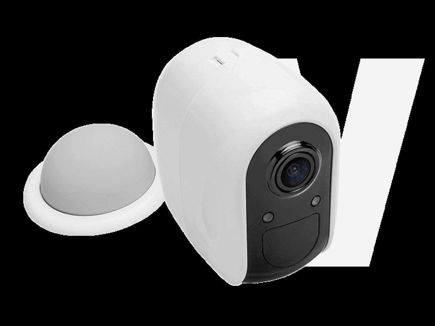 Digitus WLAN IP Überwachungskamera