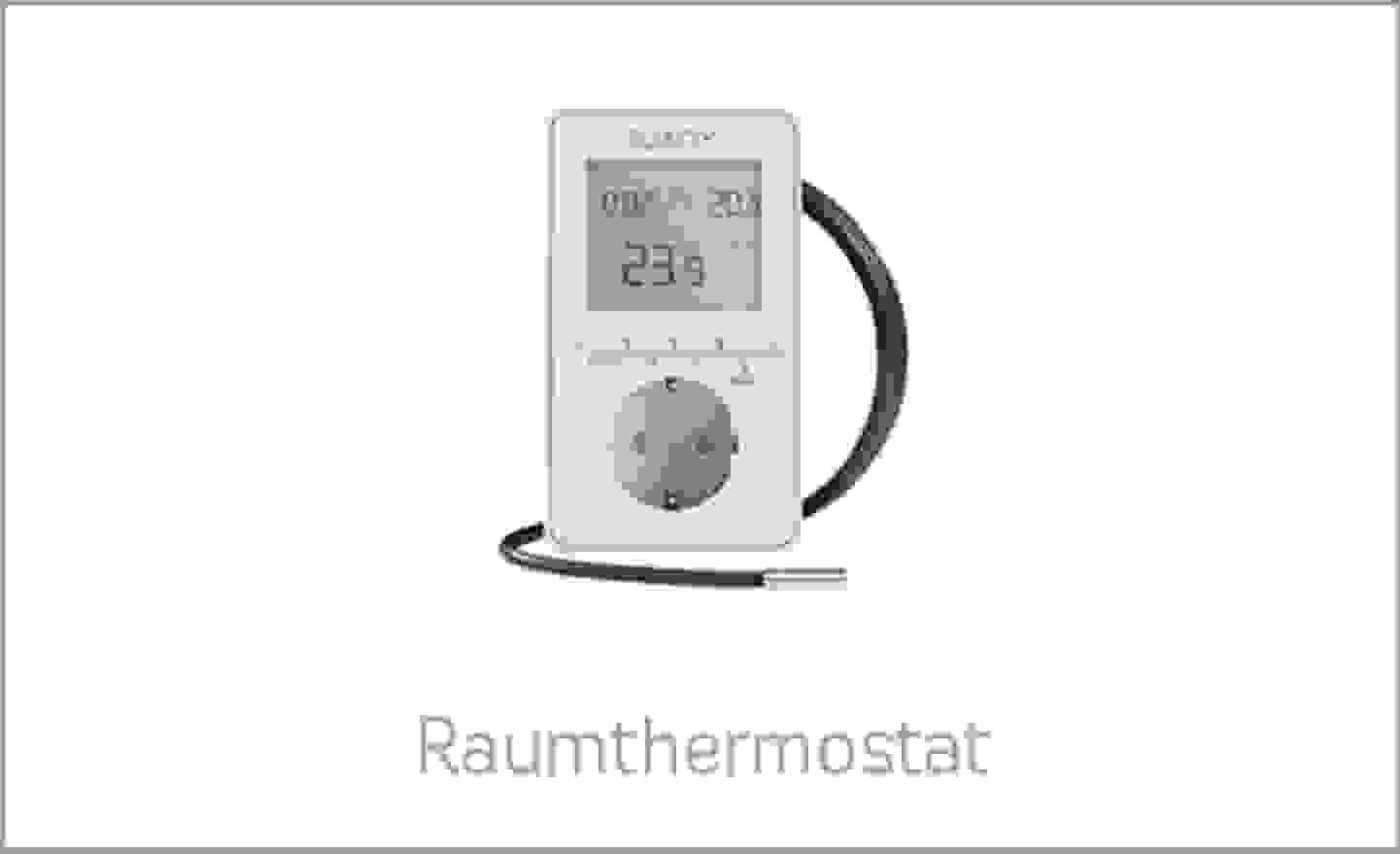 Sygonix Raumthermostat