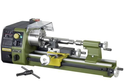 Mini-Drehmaschine