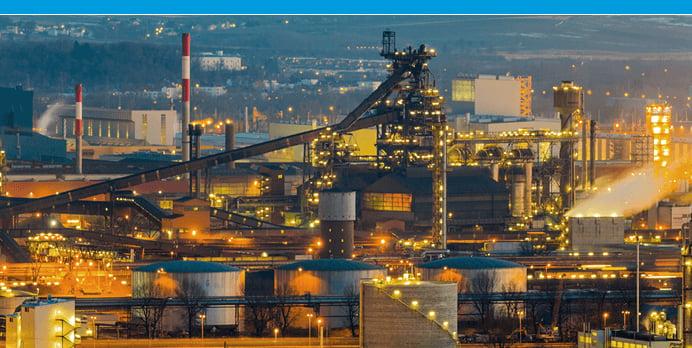 Industrierelais