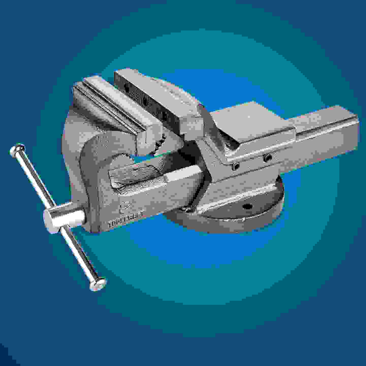 Toolcraft - Schraubstock »