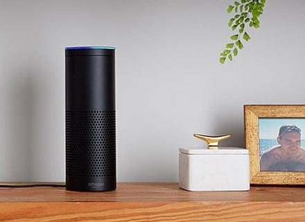 Kompatibel mit Alexa