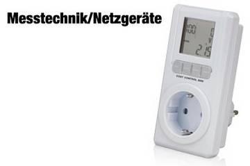 BASETech Messtechnik
