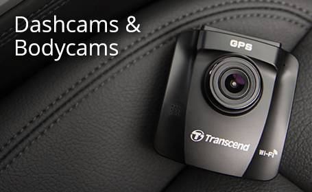Dashcams & Bodycams