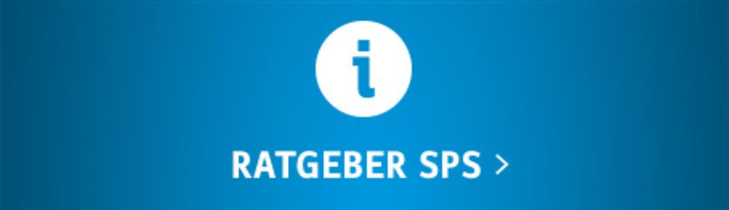 Ratgeber SPS