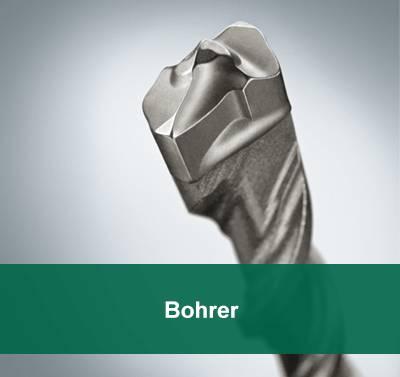 Bosch Bohrer