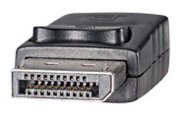 Displayport-Stecker