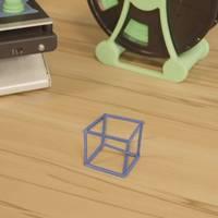 3D-Druck Optische Täuschungen