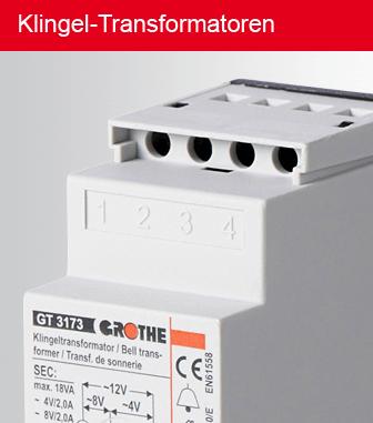 Klingel-Transformatoren