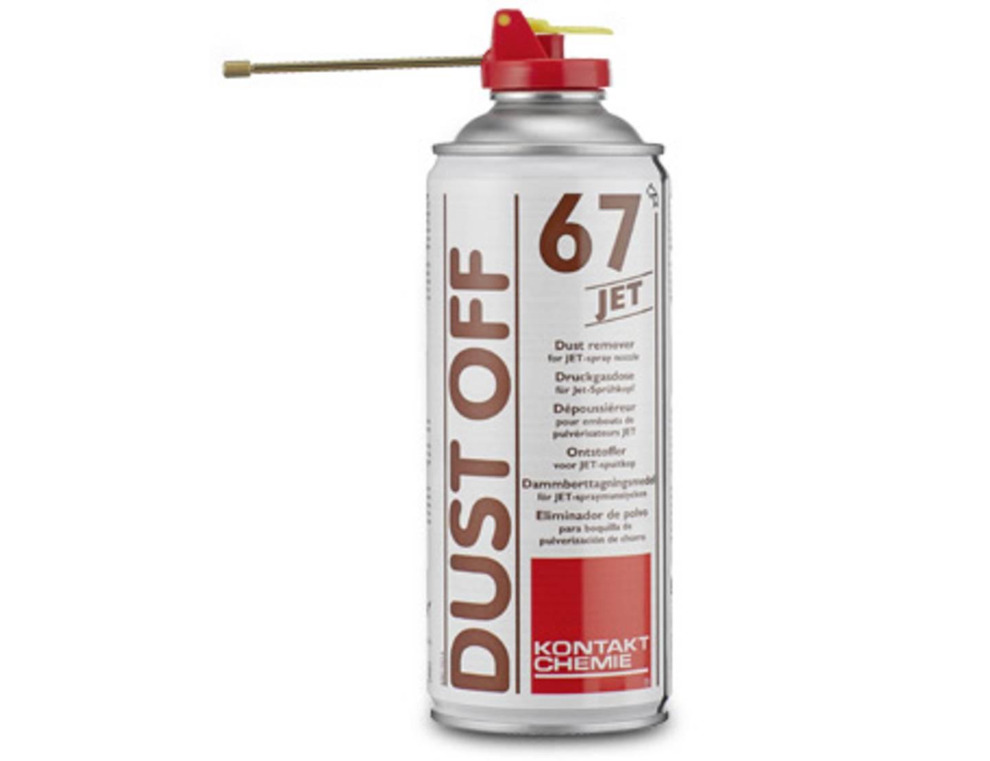 Dust Off 67 Jet