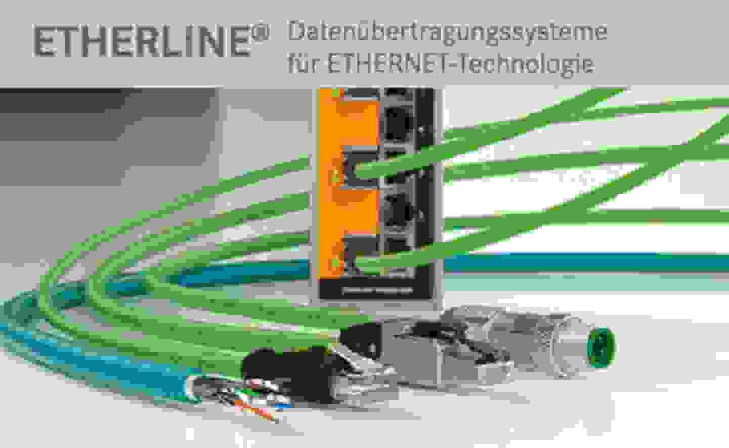 Etherline
