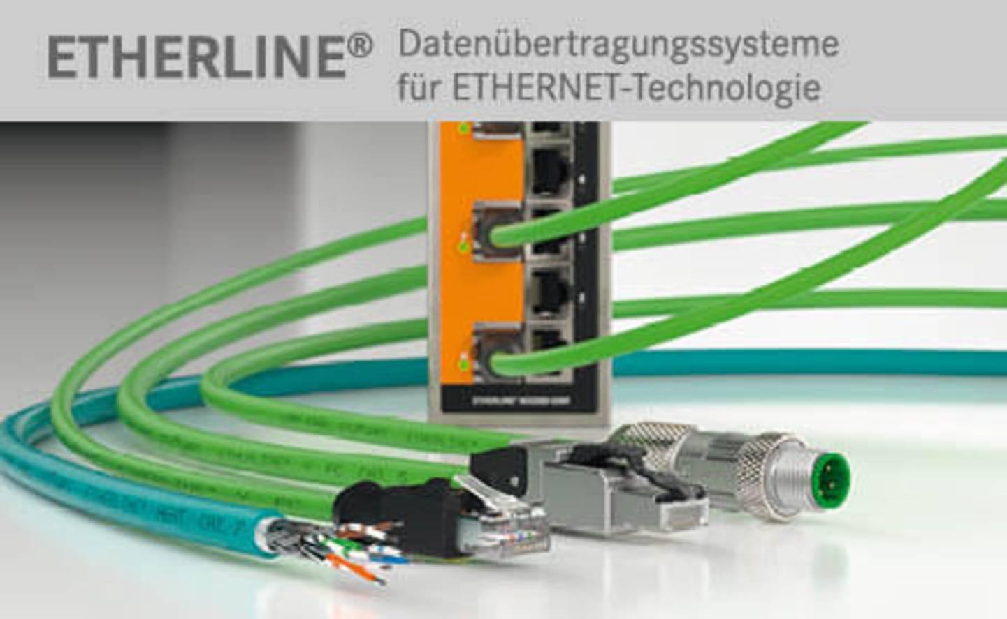 Etherline