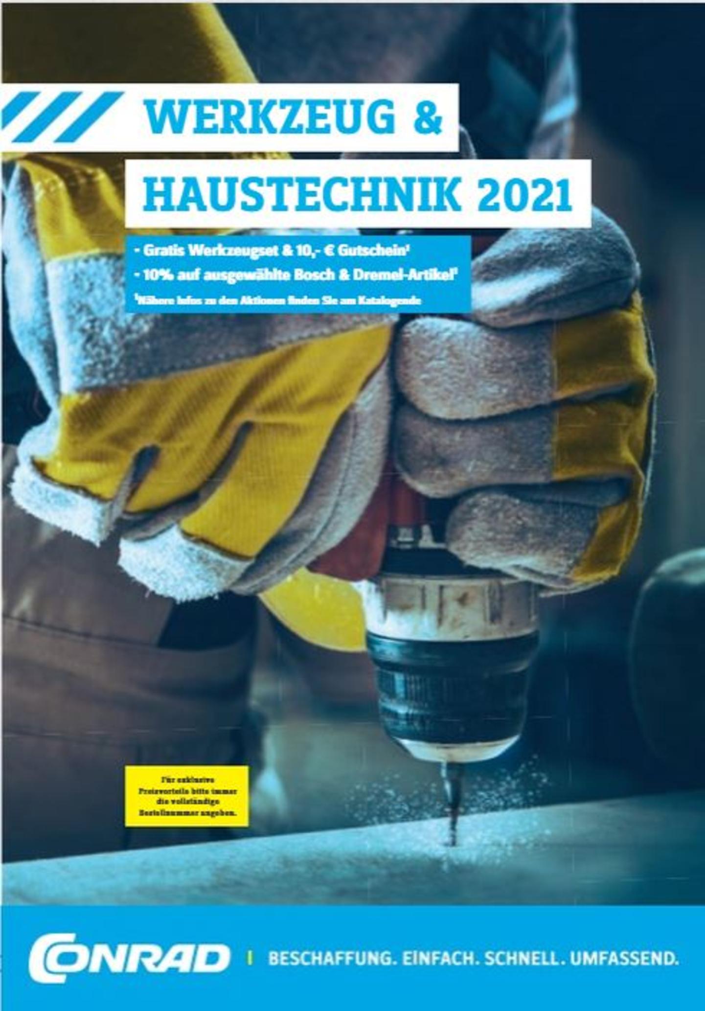 Werkzeug & Haustechnik