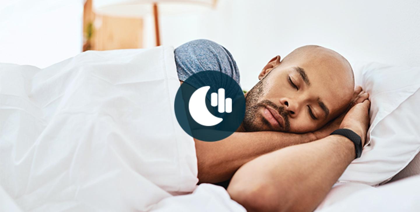 Aufzeichnung Schlafphasen