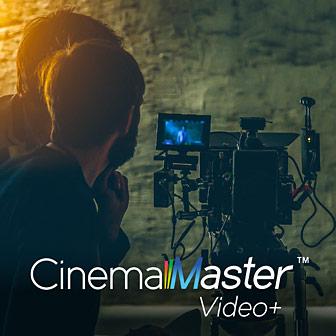 CinemaMaster Video+