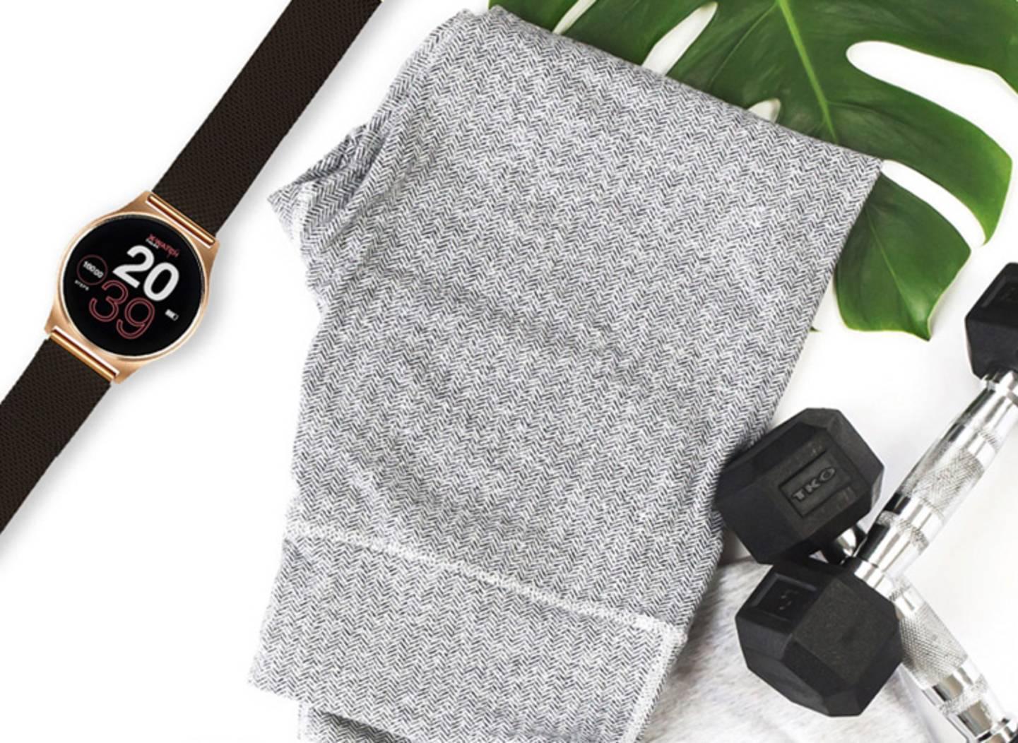 X-Watch - Joli Smartwatch »