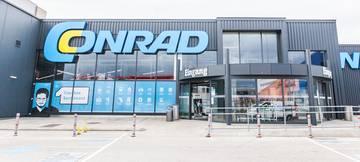 Conrad Megastore Scs Wien Vösendorf