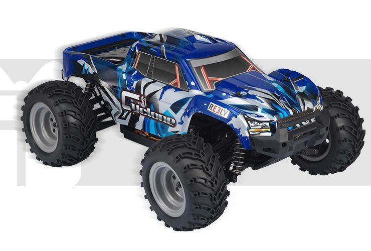 Reely - RC Einsteiger Modellauto