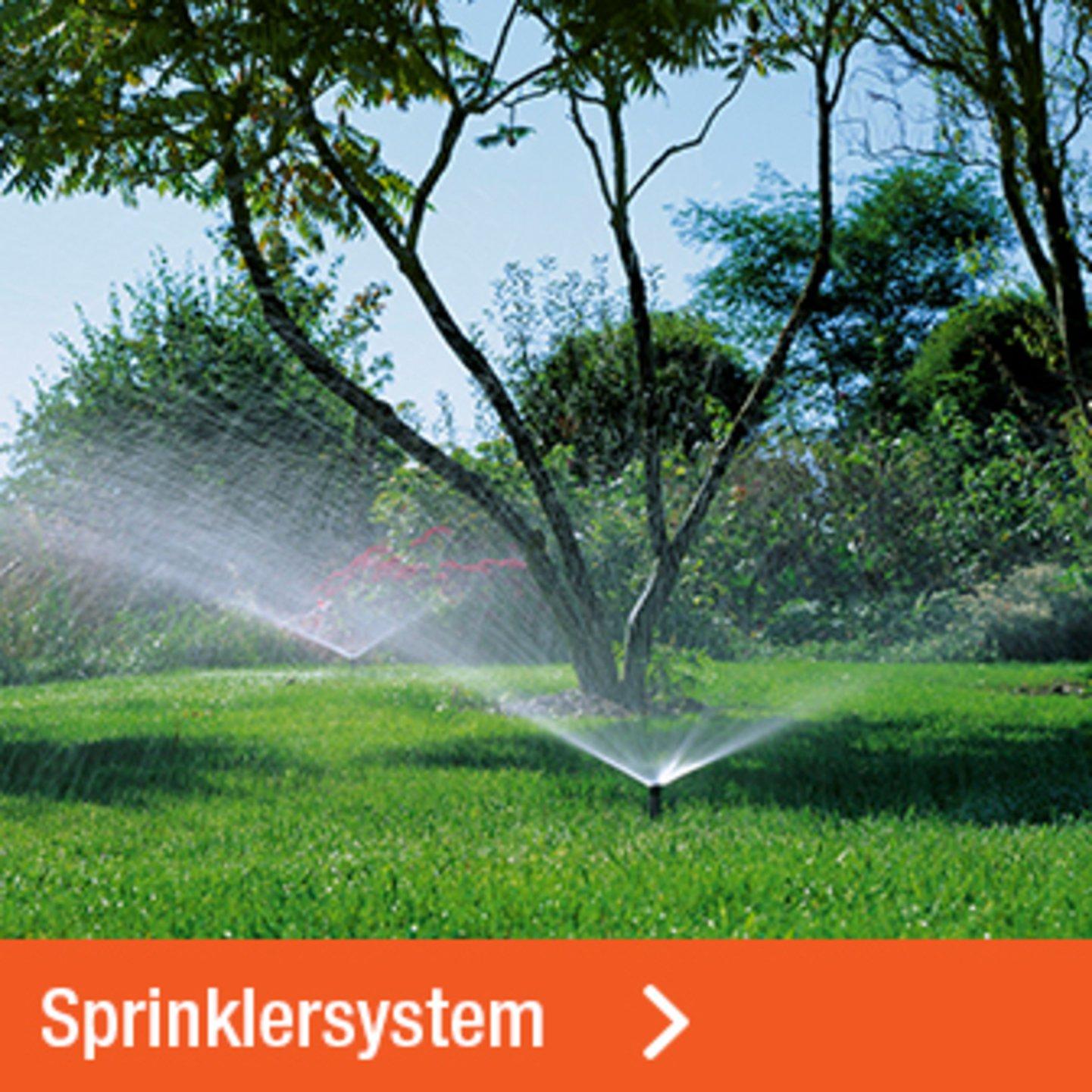 Sprinklersystem