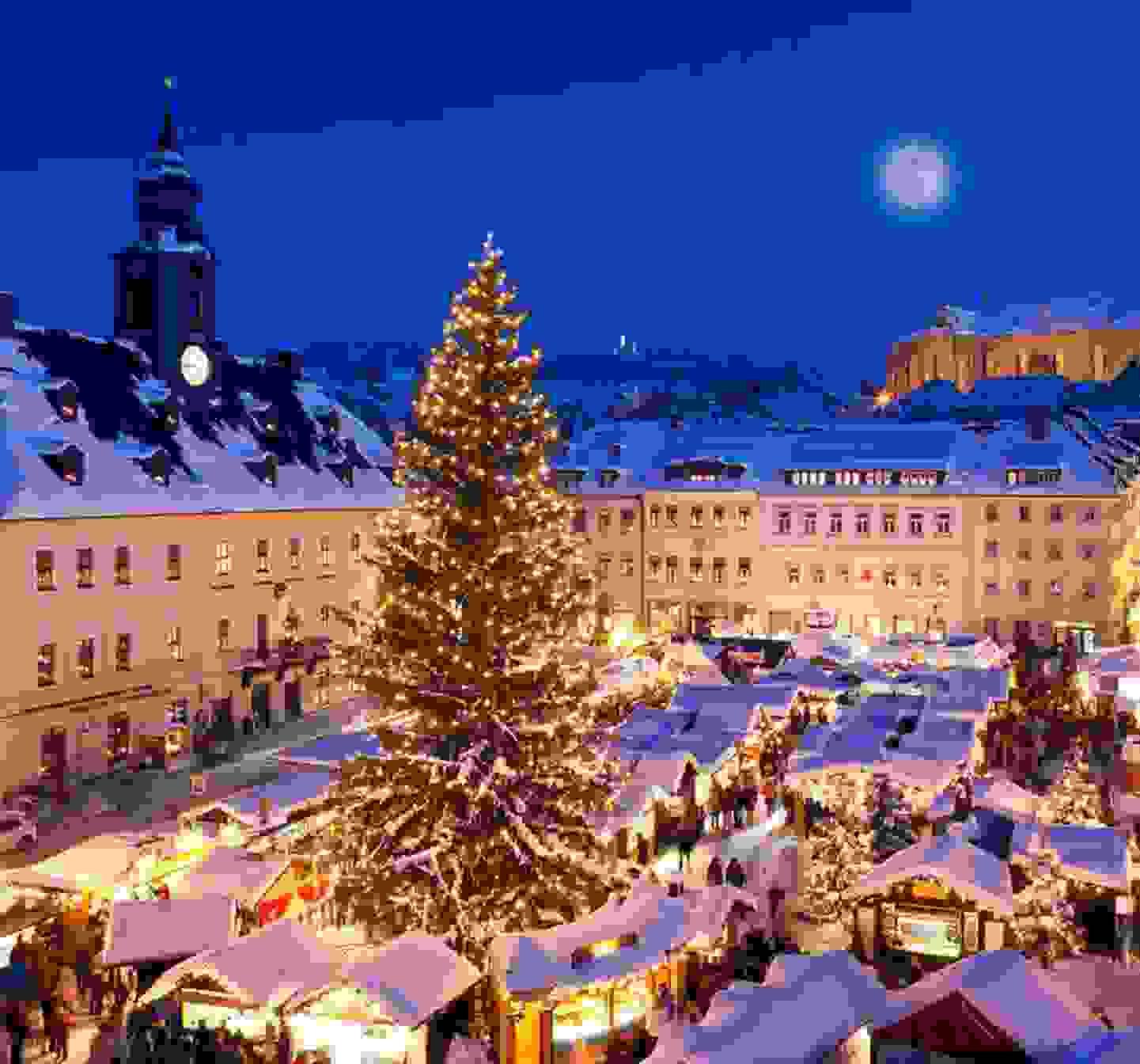 Weihnachtsbeleuchtungen - Zu den Produkten »