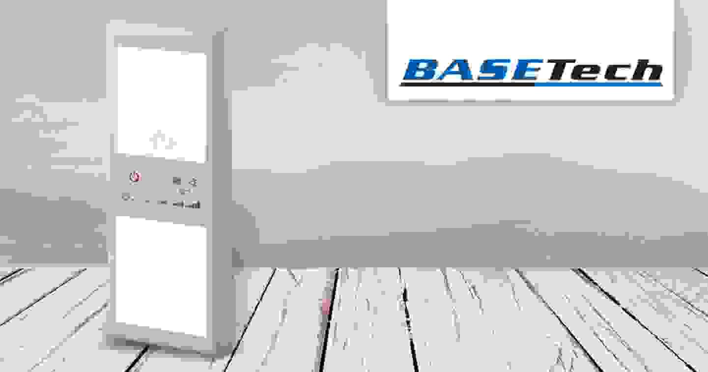 Basetech - Lampe d'intérieur