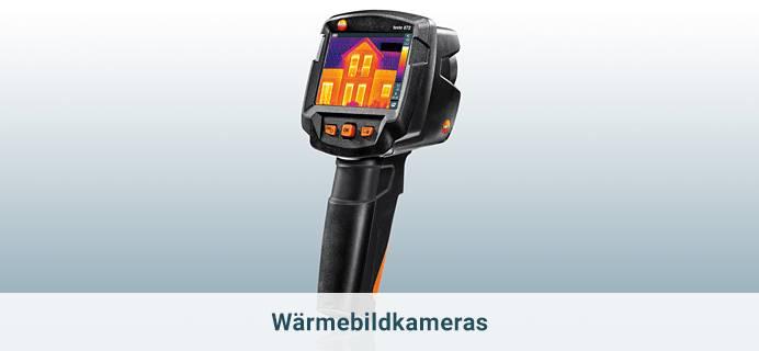 Wärmebildkameras