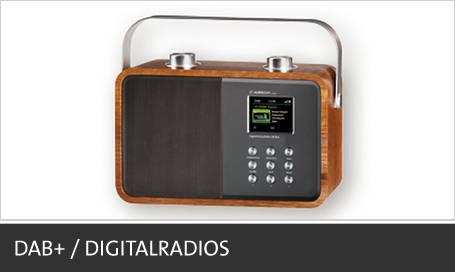 DAB+ / Digitalradios