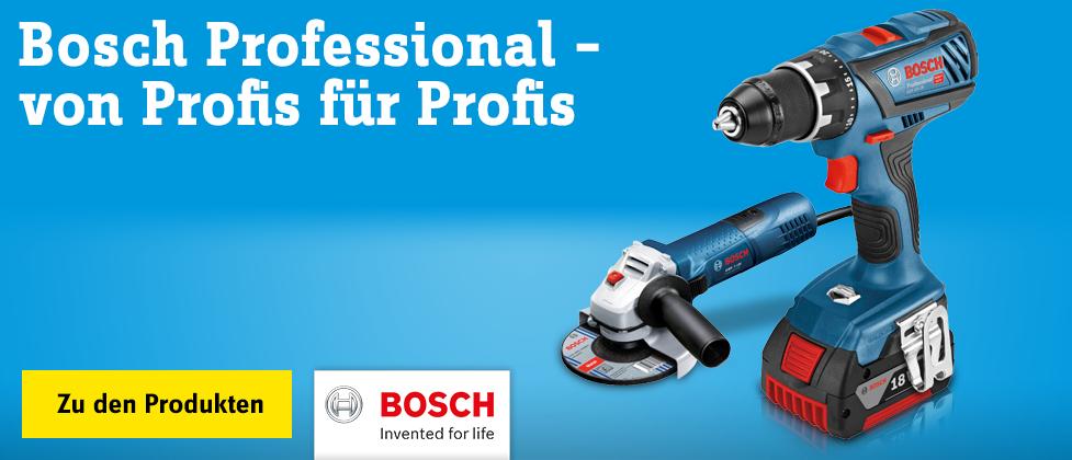 Bosch Produkte