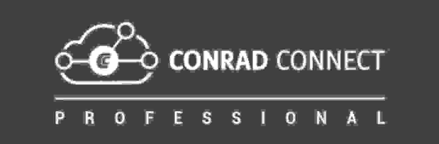 Conrad Connect Professional - Jetzt entdecken »