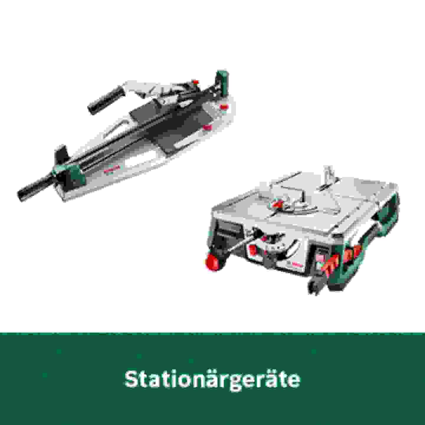 Bosch Stationärgeräte
