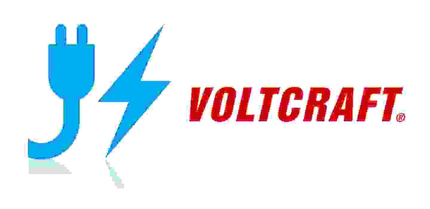 Strom und Stromstärken sicher mit Voltcraft messen