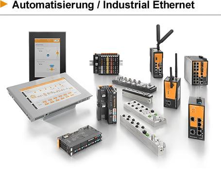Automatisierung / Industrial Ethernet