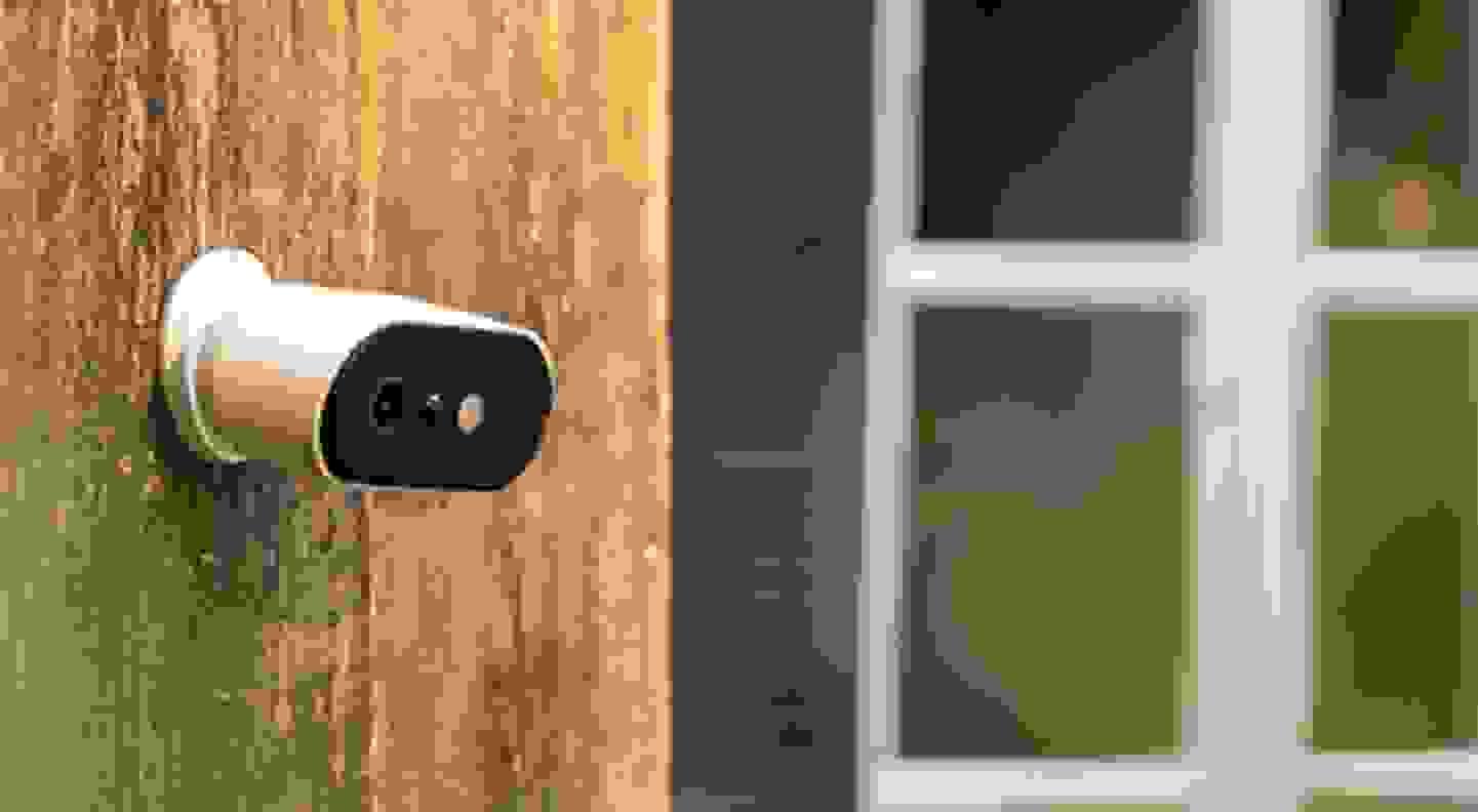 abus wlan kamera