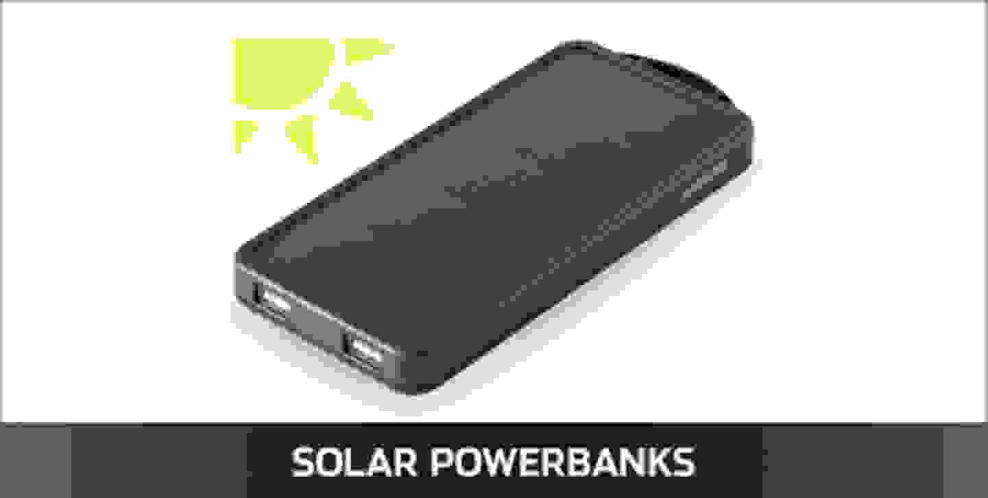 Voltcraft Powerbanks