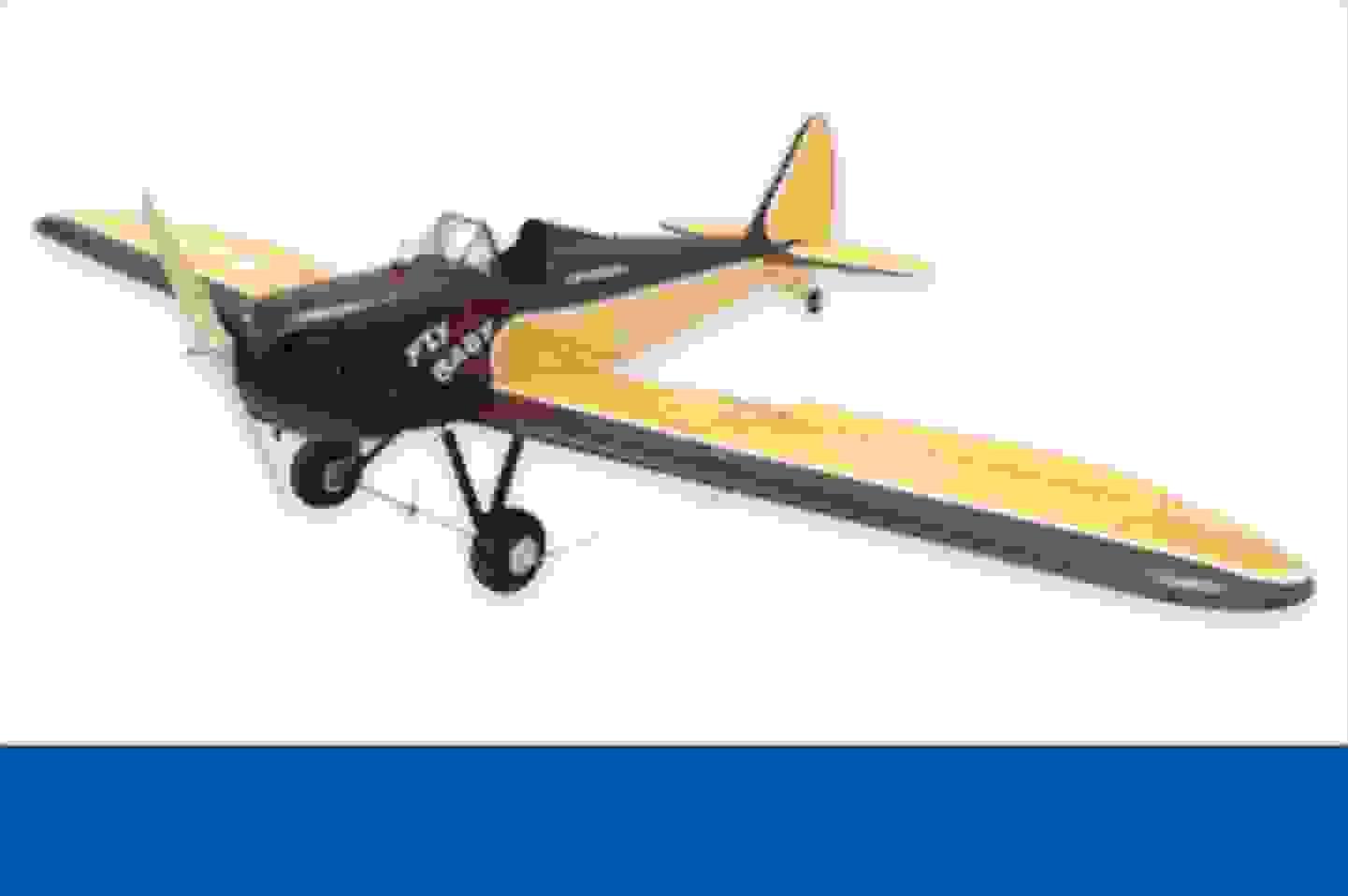 motorflugmodelle
