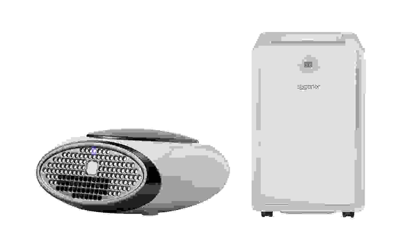 Sygonix - Déshumidificateurs & climatiseurs