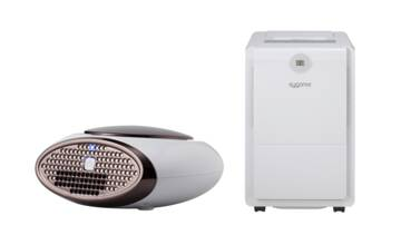 Sygonix - Luftfeuchtigkeitsregler & Klimageräte