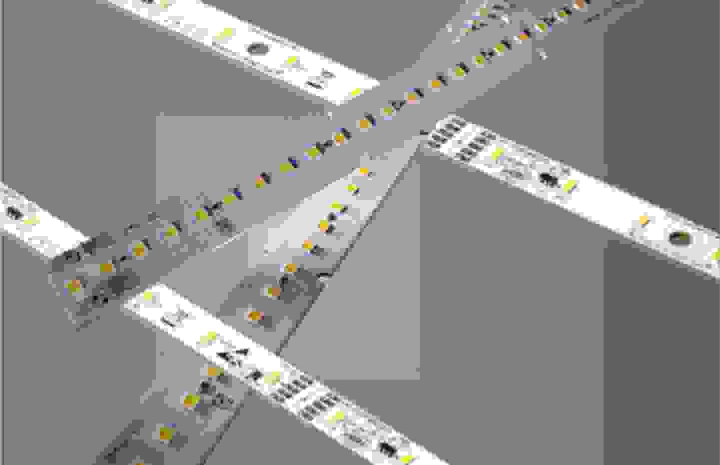 Starre LED-Streifen