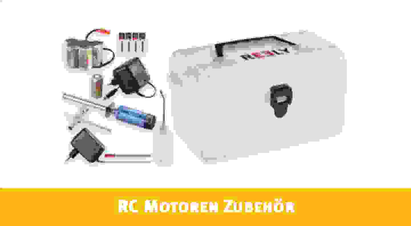 Reely Modellbau-Motoren Zubehör