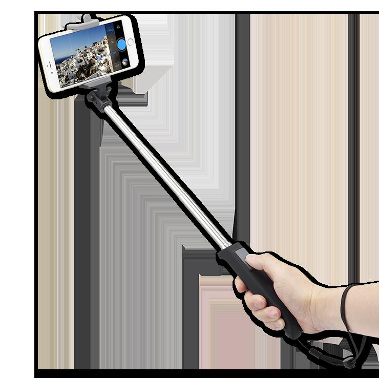 Renkforce Selfie-Stick