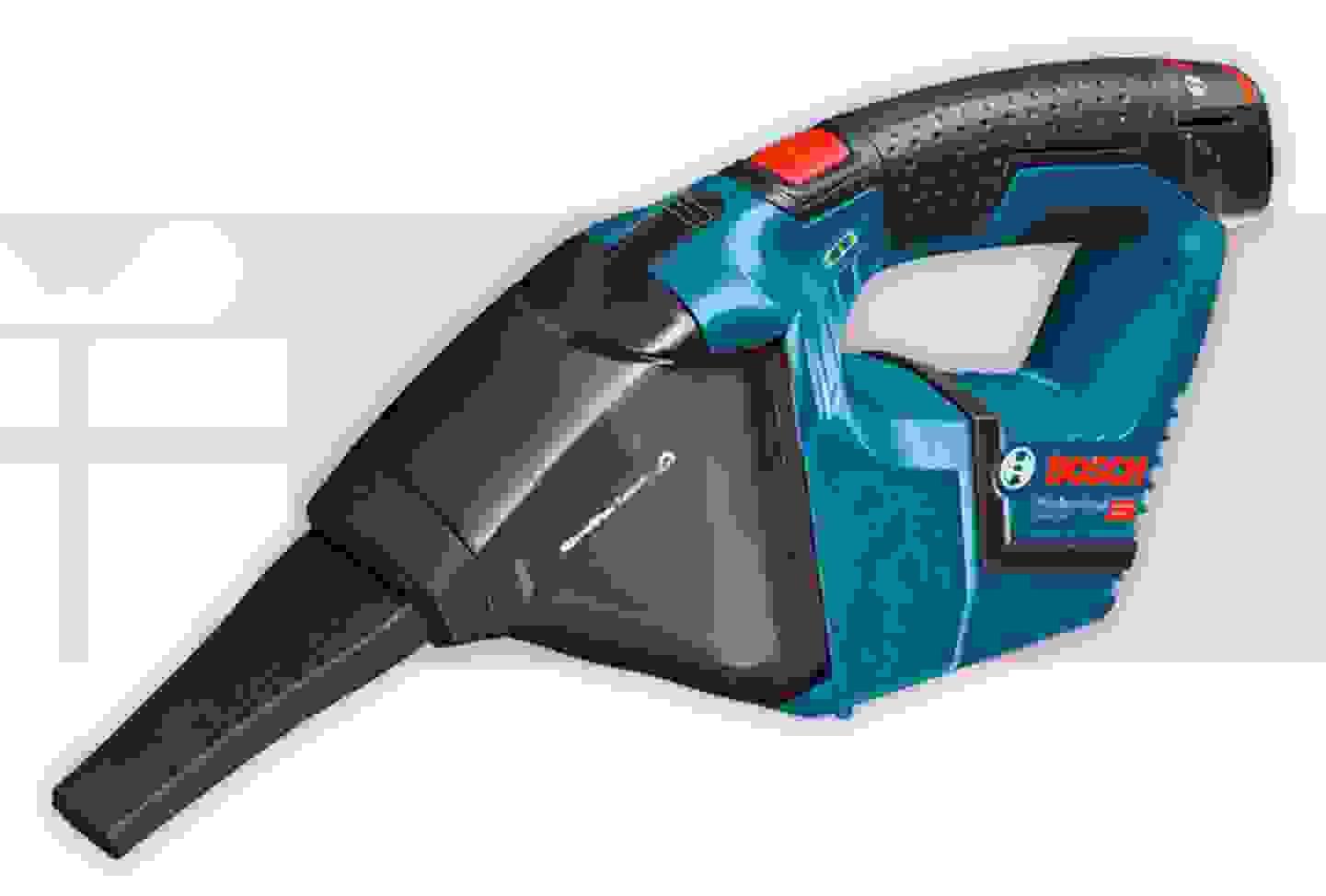Bosch Professional - Akku-Handstaubsauger »